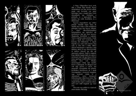 Pirkadat fiai kiadvány - 39-40