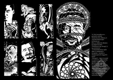 Pirkadat fiai kiadvány - 61-62