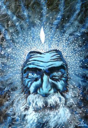 Kozmikus apó