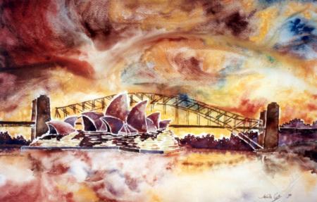 Sidney - Australia
